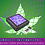 Thumbnail: remote control dimmable hydroponic full spectrum led grow lighting