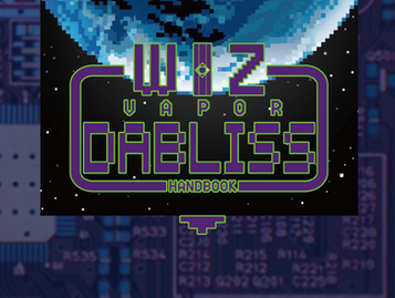 Instructions-Wiz Vapor 『Dabliss』