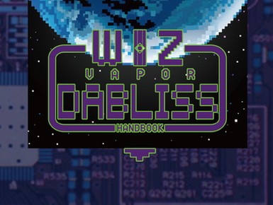 Instructions-Wiz Vapor 『Dabliss』