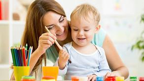 Como conciliar vida profissional e maternidade