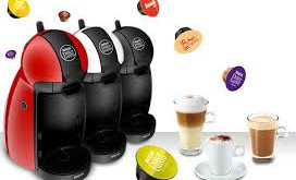 Cafeteira Dolce Gusto vale a pena?
