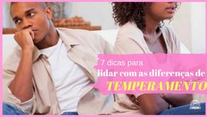 7 dicas para lidar com as diferenças de temperamentos