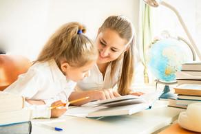 10 dicas para estudar com seu filho