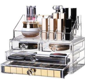 Maquiagem Organizada