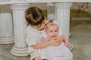 Maternidade como Oportunidade de AMADURECIMENTO