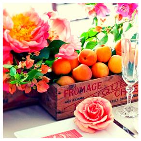Bodas de Flores: o amor ou florece ou seca