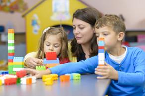 Brincadeira e desenvolvimento da fala