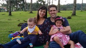 Amamentação: do nascimento aos 2 anos