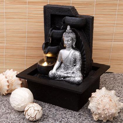 Platinum Buddha