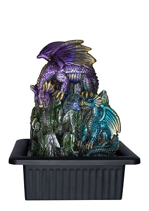Dragon's Lair Water Feature (Case of 6) Unit Price £15.95