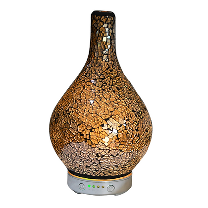 Orion Champagne Mosaic Diffuser (Case of 12) Unit Price £19.95