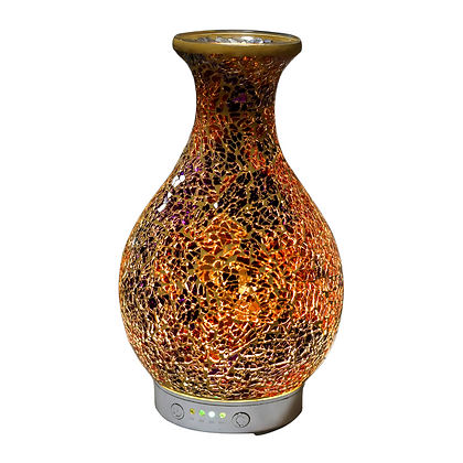 Nova Burnt Orange Mosaic Diffuser