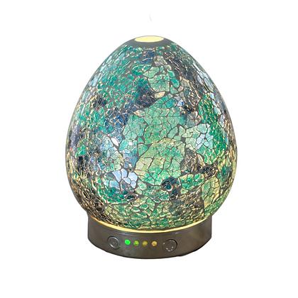 Aurora Turquoise Mosaic Diffuser (Case of 12) Unit Price £17.95