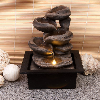Eternal Bowls Fountain