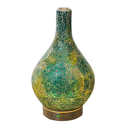 Orion Green Mosaic Diffuser (Case of 12) Unit Price £19.95