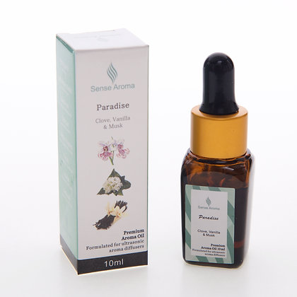 Paradise Premium Fragrance Oil  10ml
