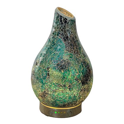 Portia Turquoise Mosaic Diffuser (Case of 12) Unit Price £19.95