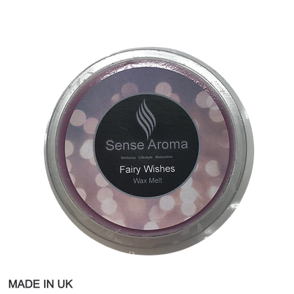 Fairy Wishes Wax Melt (Case of 12)