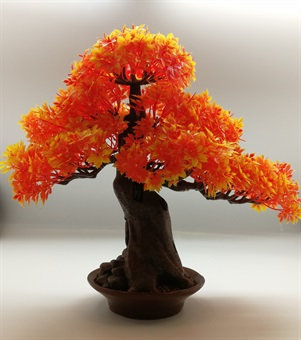 Orange Bonsai (38cm)
