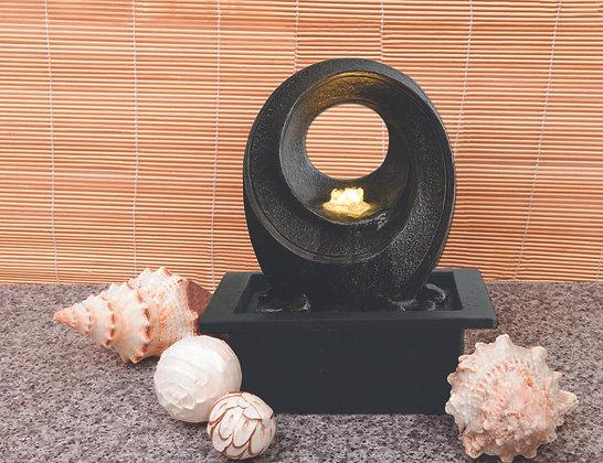 Sculpture Hole 21x17x25(H) cm Case of (6) Unit Price £14.95