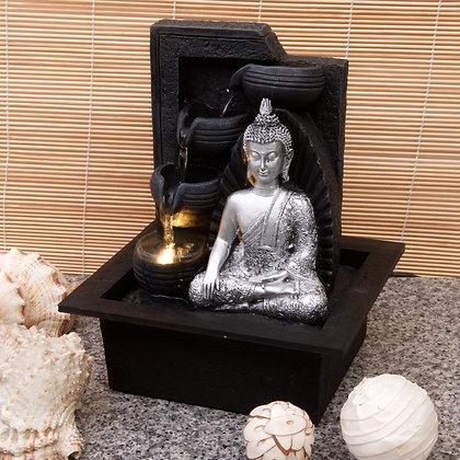 Platinum Buddha (Case of (6) Unit Price £14.95