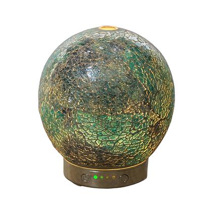 Vega Turquoise Mosaic Diffuser (Case of 12) Unit Price £18.95
