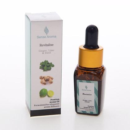 Revitalise Premium Fragrance Oil  10ml