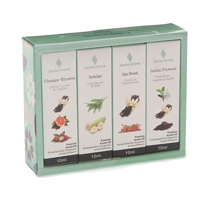 Fragrance Oil Gift Set