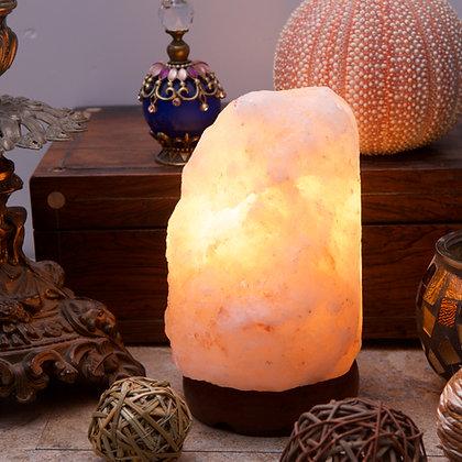 Natural Himalayan Salt Lamp 1.5-2 kg
