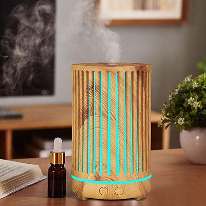 Oak Continuum LED Diffuser (100ml), (16cm)