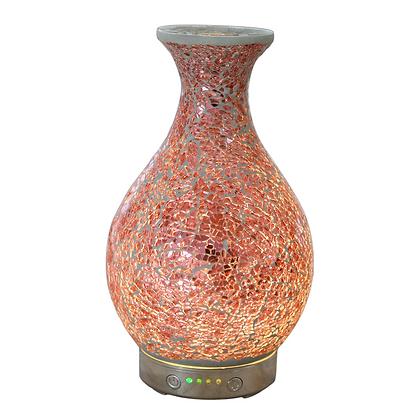 Nova Rose Gold Mosaic Diffuser (Caseof 12) Unit Price £19.95