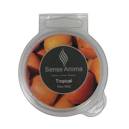 Tropical Wax Melt 40g