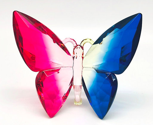 Crown Jewels  ButterFly ( Case of 12) £3.95 Per Unit