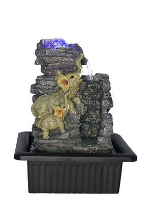 Elephant Quest Fountain (Case of 6)
