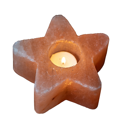 Star Candle Holder (Case of 12) Unit Price £2.90