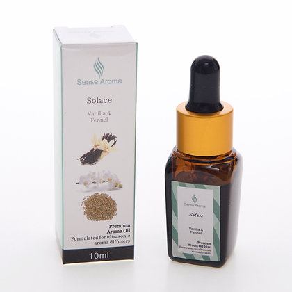 Solace Premium Fragrance Oil  10ml