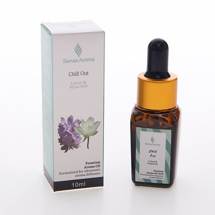Chill Out Premium Fragrance Oil  10ml