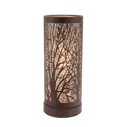 Walnut Tree Aroma Lamp (Case of 6) Unit Price £9.95