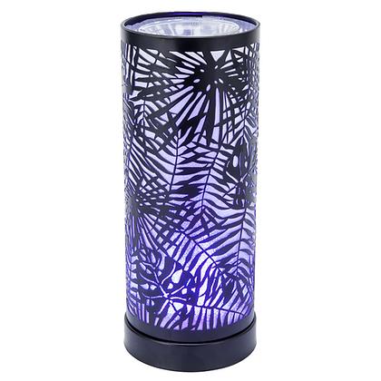 LED Colour Changing Burner (Black Fern)