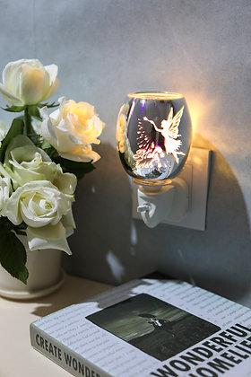 Fairy 3D Plug in Warmer