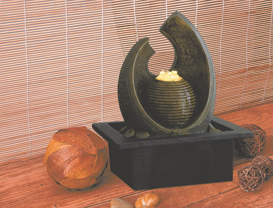 Sculpture 21x17x25(H)cm