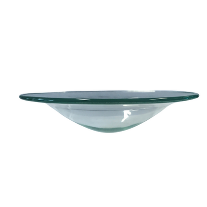 Large Glass Dish for Burners