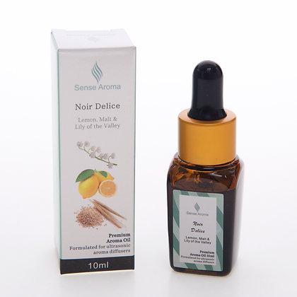 Noir Delice Premium Fragrance Oil  10ml