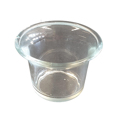 Glass Cup (pack of 2) Touch Lamps