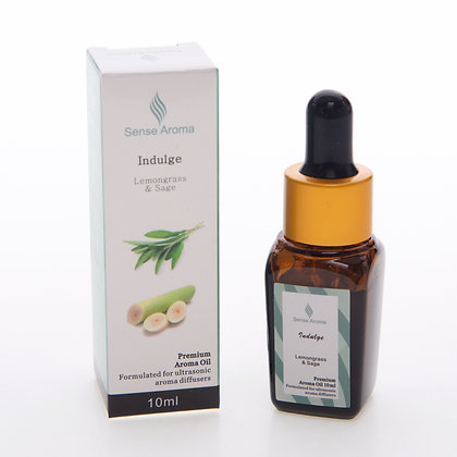 Indulge Premium Fragrance Oil, 10ml