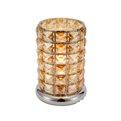 Coffee Crystal Aroma Touch Lamp (Case of 6)