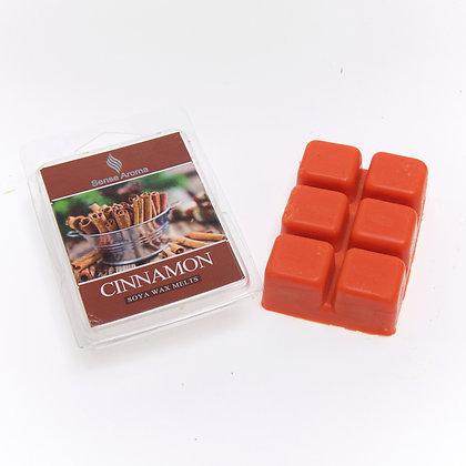 Cinnamon Wax Melt Bar