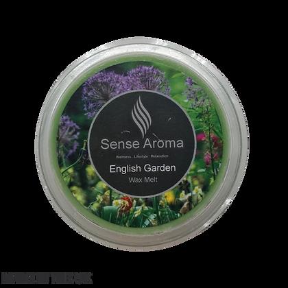 English Garden Wax Melt 40g