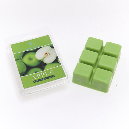 Apple Wax Melt Bar (Case of 12) Unit Price £1.50