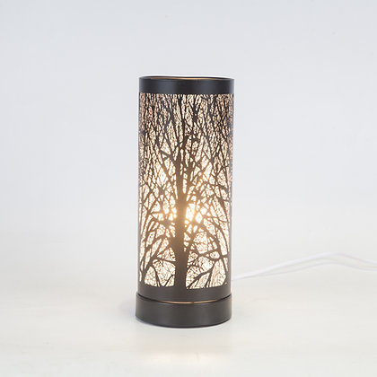 White Black Aroma Touch Lamp(Case of 6) Unit Price £9.60